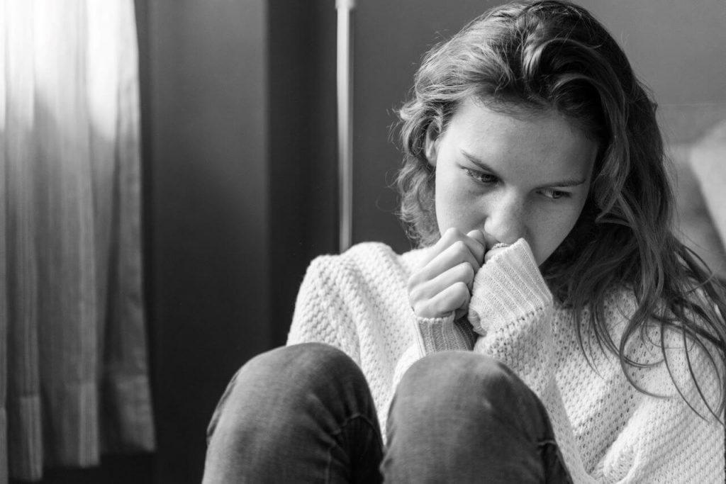 โรคซึมเศร้า ที่ดาราหรือคนธรรมดาก็เป็นได้