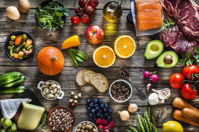 การกินอาหารคลีน หรือลดน้ำหนักแบบกินคลีน ได้ผลรวดเร็วทันใจ มาลองทำดู