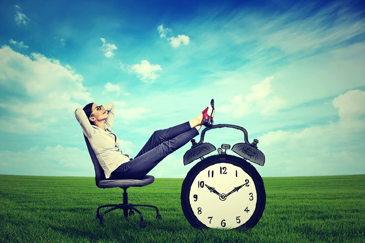 ชีวิตแบบซุปเปอร์ Productive รอบด้านที่สุด ในหนึ่งวันคุณก็ทำได้