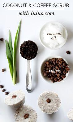 5 วิธี สครับผิวด้วยกาแฟ ทำตามนี้ผิวสุขภาพดีแน่นอน 1