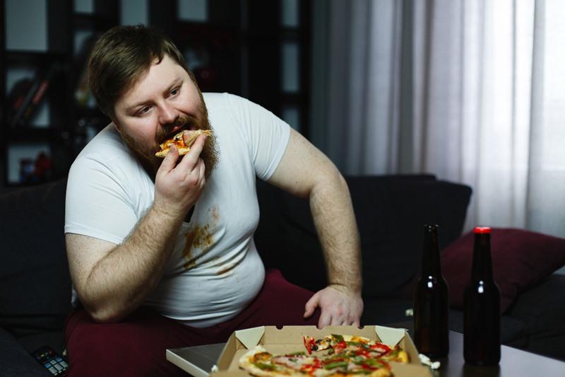 ดูแลตัวเองอย่างไร ให้ห่างไกลปัญหาของโรคอ้วน