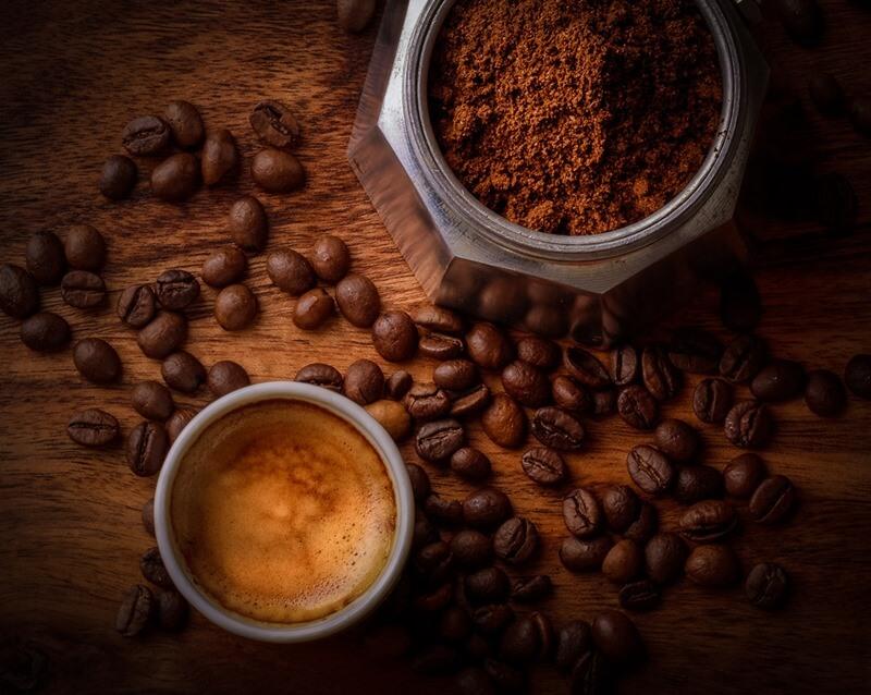 6 ประโยชน์ของกากกาแฟ ที่คุณจะต้องร้องว้าว