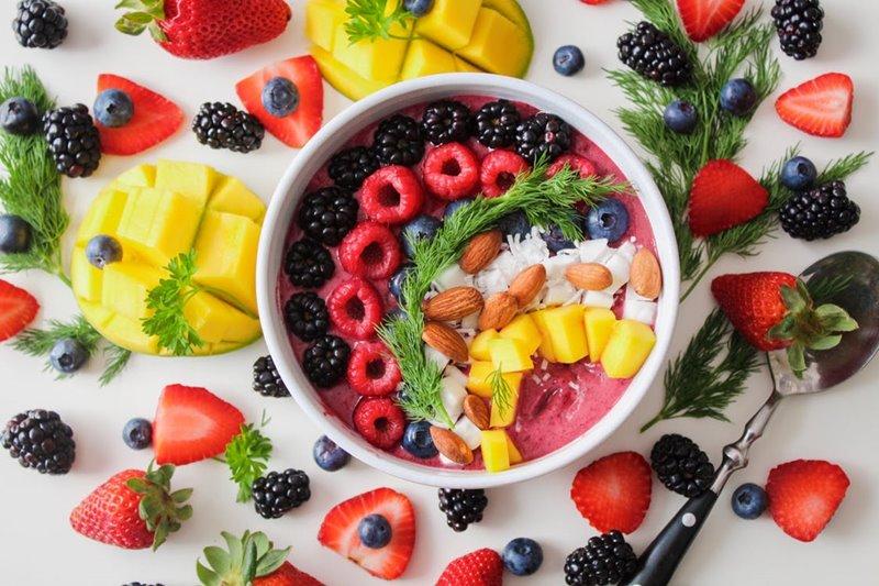 7 อาหารเพื่อผิวดี ผิวสวย ช่วยชะลอวัย สาววัยทำงาน
