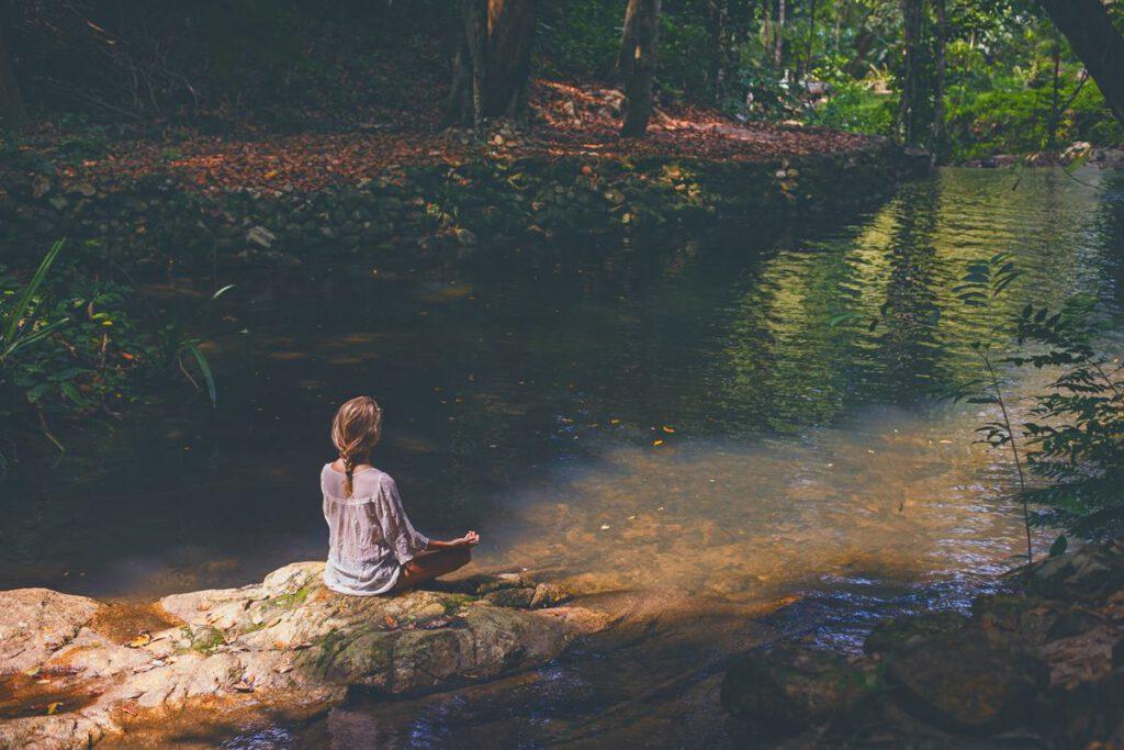 10 benefits of meditation for health